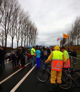 Verkeerskundig adviesbureau Ronnico verzorgt nieuwe bebording Randweg Reeuwijk
