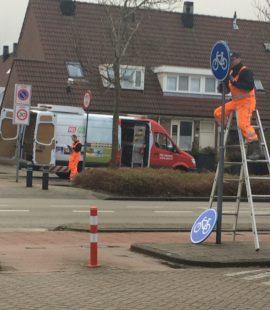 Ronnico ontmoet Pol Heteren in Alkmaar