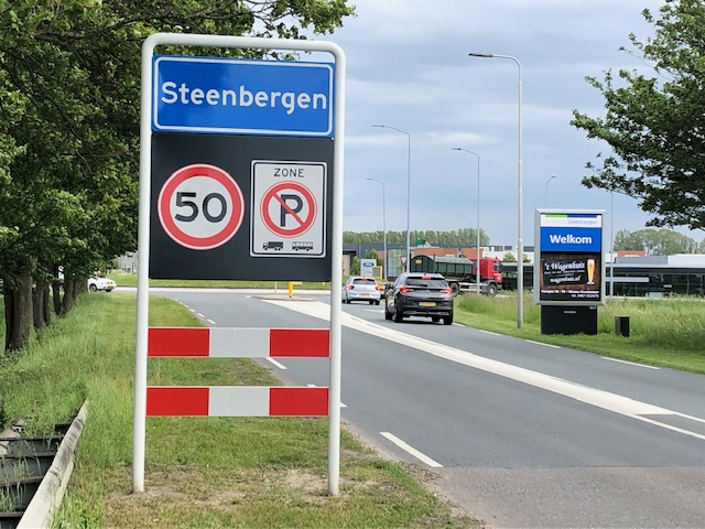 Ronnico brengt Steenbergen in kaart