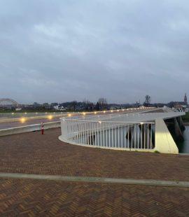 Lichtmastenschouw Nijmegen